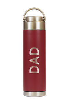 Picture of New! Red Velvet Dad 18 oz