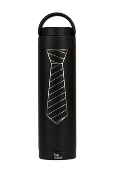 Picture of New! Just Black Necktie 18 oz.
