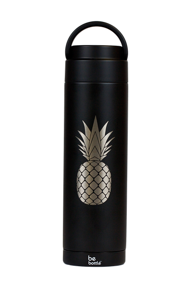 Picture of New! Just Black Pineapple