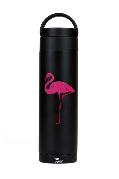 Picture of New! Just Black Flamingo