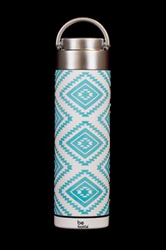 Picture of New! Aztec Azure Blue 18 oz