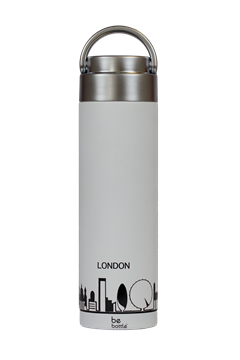 Picture of London Just White 18 oz