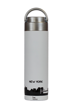 Picture of New York Just White 18 oz