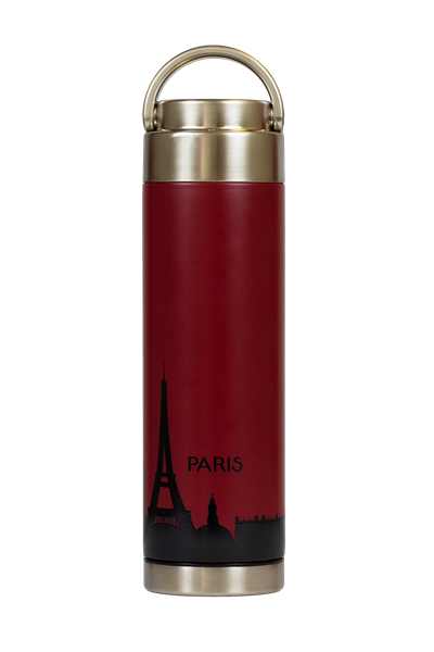 Picture of Paris Red Velvet 18 oz
