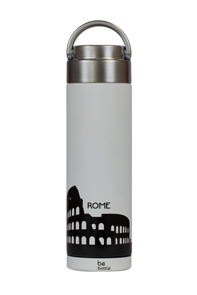 Picture of Rome Just White 18 oz