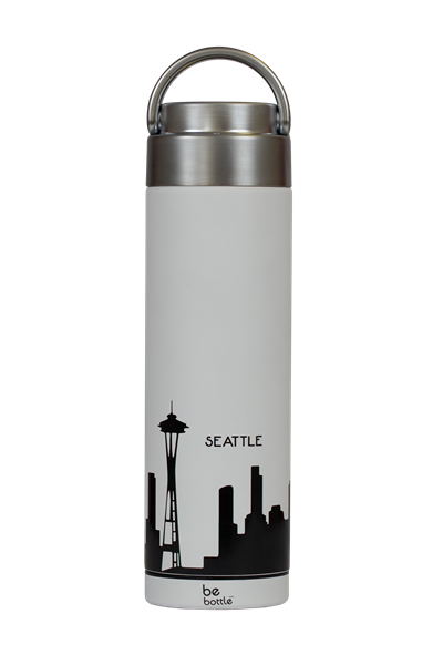 Picture of Seattle Just White 18 oz
